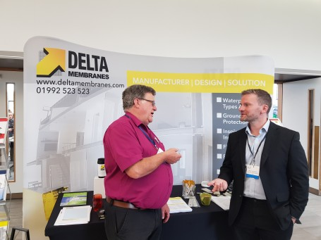 PCA Waterproofing Conference