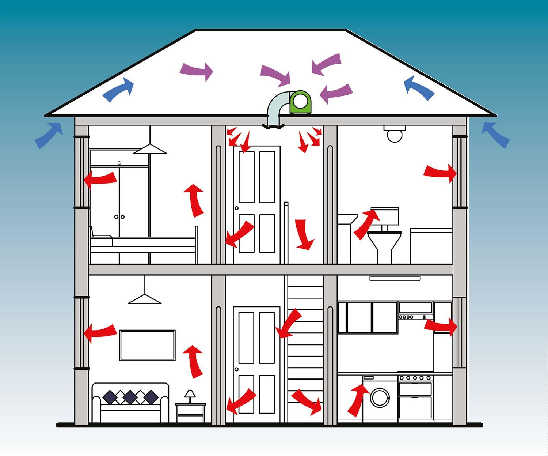 Condensation Solutions, Cambridge