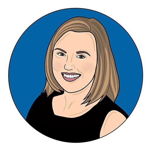 Becky Coates