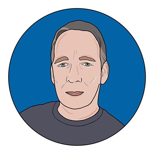 Jon Dyer